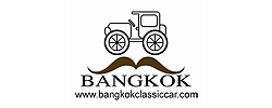 BKCC - Bangkok Classic Car House v.2016